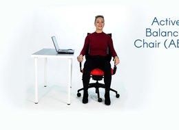 Backwell orthopedic motorized chair