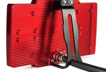תאורת לד לצוללנים עבור חברת Nemo Power Tools