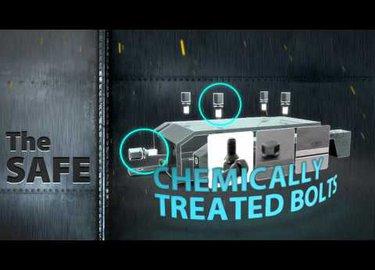 מפתח חכם - פטנט הגנה לרכב