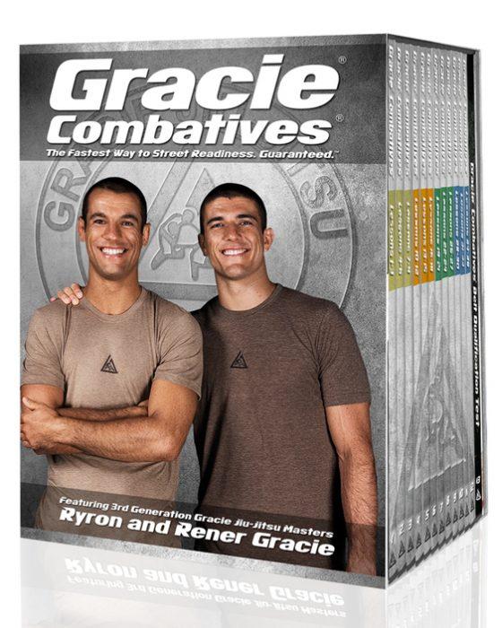 Gracie Family Platinum Collection | Gracie Jiu-Jitsu Cagliari