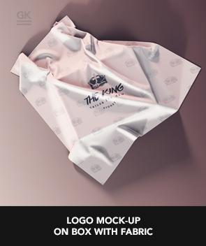 9 Realistic 3D Flag Mock Up`s - 30