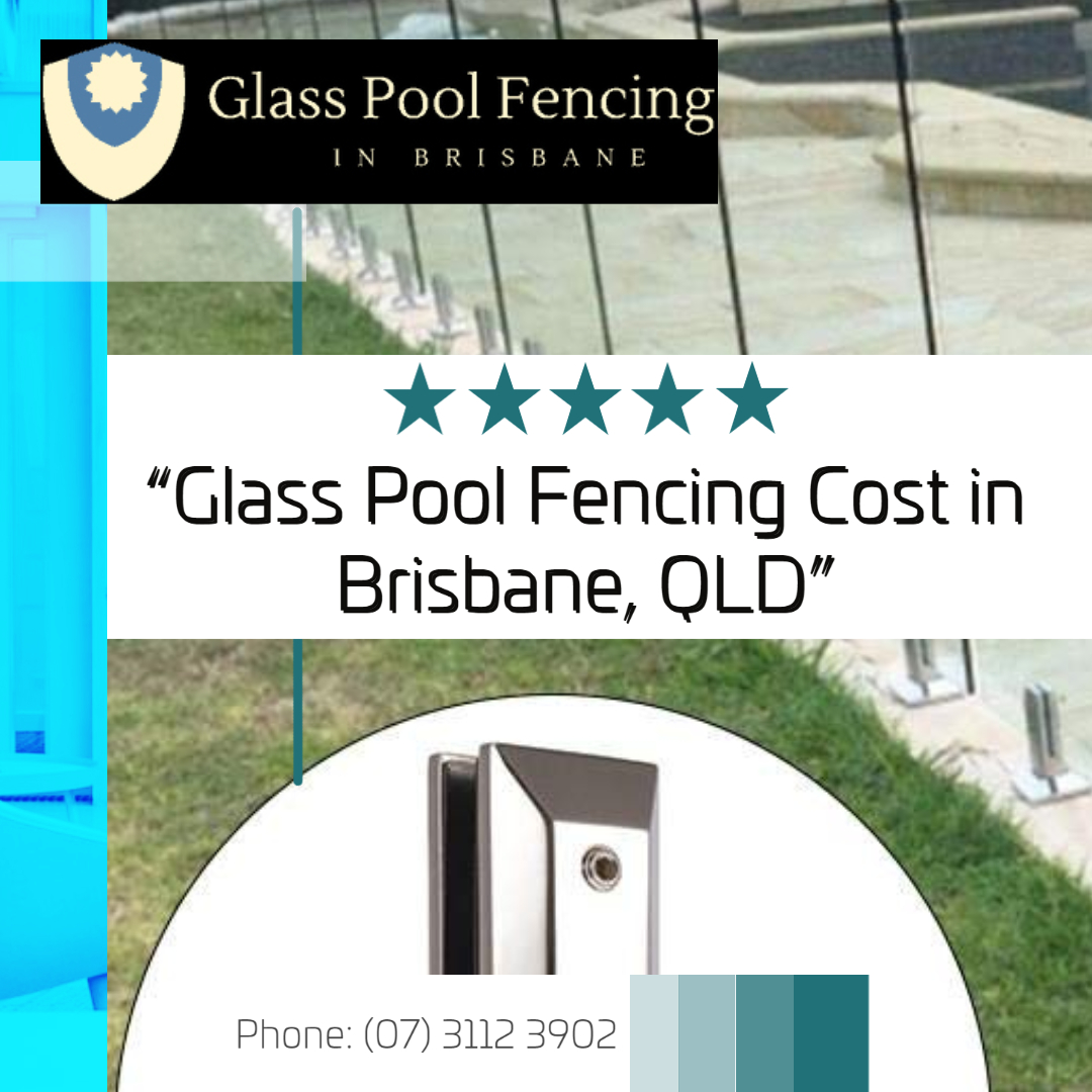 Glass Fence Around Pool Fitting Cost Best Price Guaranteed