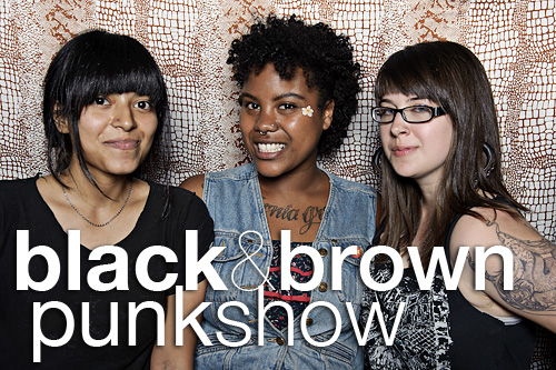 blackandbrownpunkshownorthside
