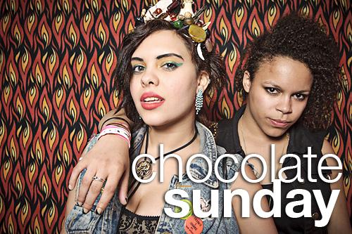 chocolatesundays
