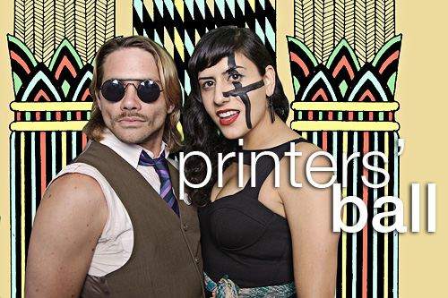 printersball2012