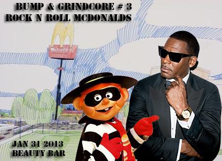 the Hamburglar steals hamburgers, R. Kelly steals hearts. YOU KNOW HOW WE DO!!!