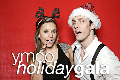 YMCO Holiday Gala at the Milwaukee Athletic Club
