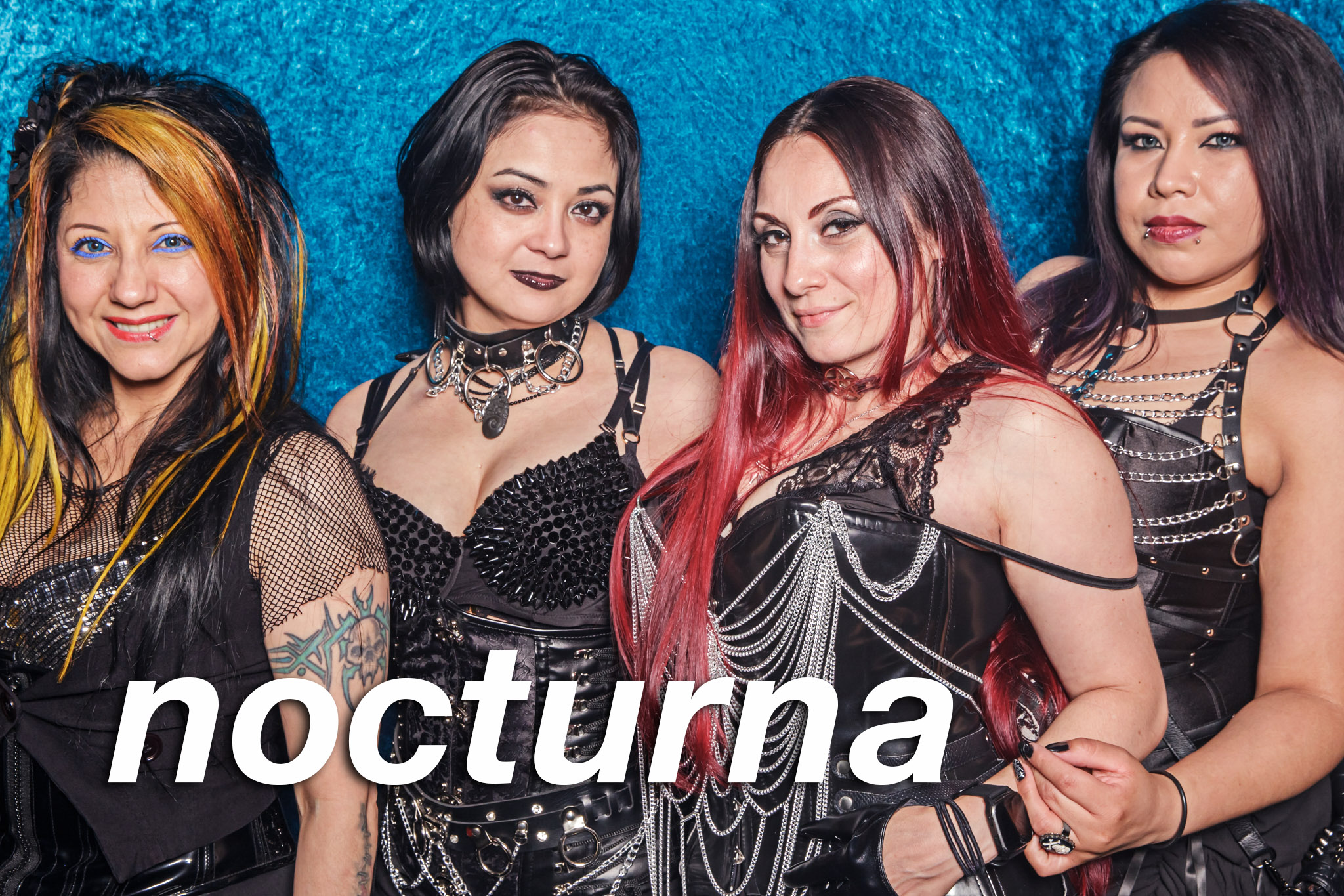 Nocturna at the Metro