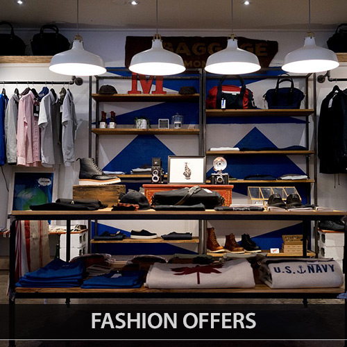Fashion Offers