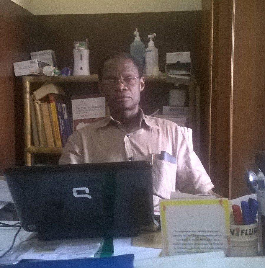 Daniel Agbo-Panzo