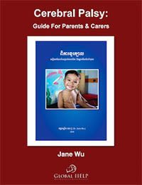 Cerebral Palsy: Guide For Parents And Carers