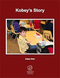Kobey's Story