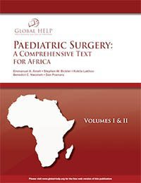 Paediatric Surgery: A Comprehensive Text For Africa