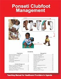 Teaching Manual For Healthcare Providers In Uganda