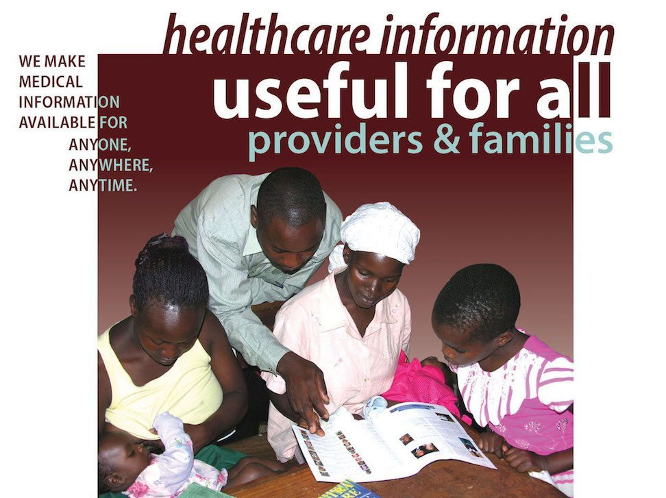 Healthcare Information Useful For All Providers & Families
