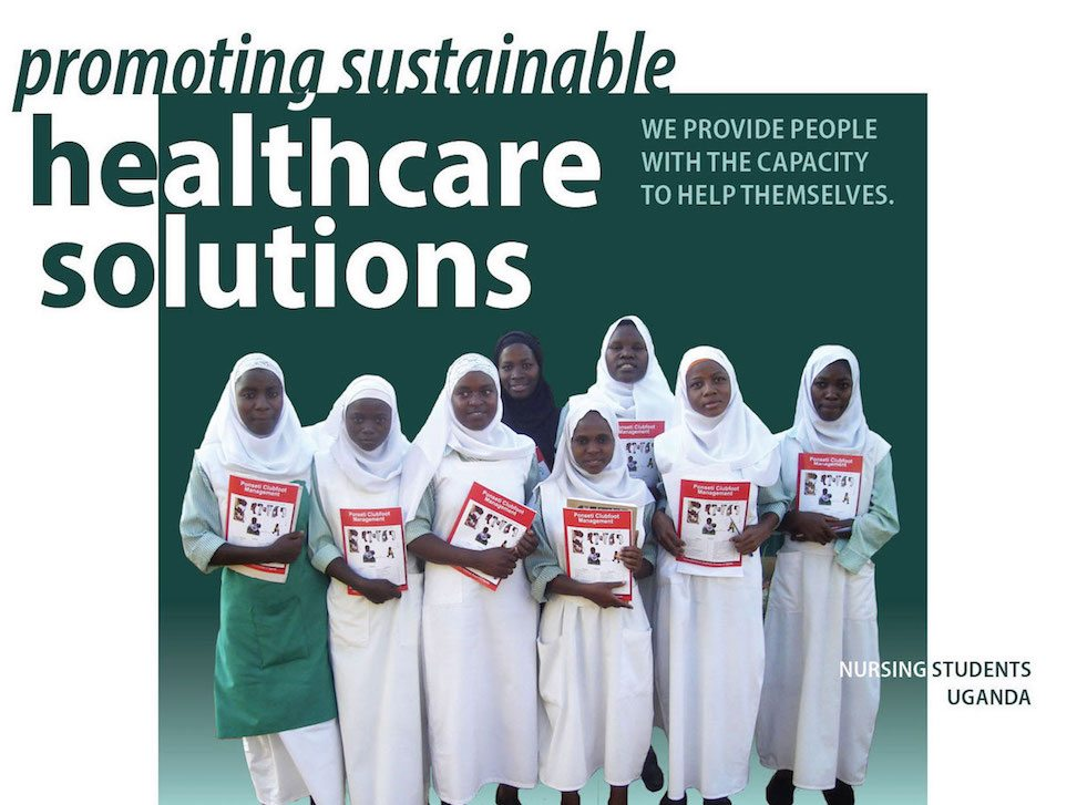 Promoting Sustainable Healthcare Solutions