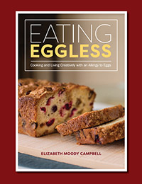 Eating Eggless