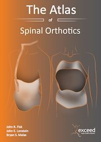 Atlas Of Spinal Orthotics
