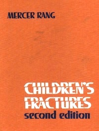 Children's Fractures [2nd Edition]