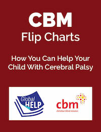CBM Flip Charts: How You Can Help Your Child With Cerebral Palsy