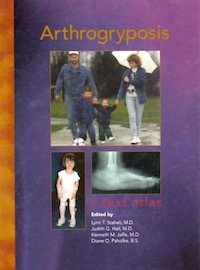 Arthrogryposis: A Text Atlas