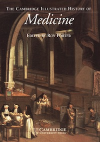 Cambridge Illustrated History Of Medicine