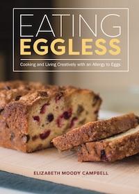 Eating Eggless