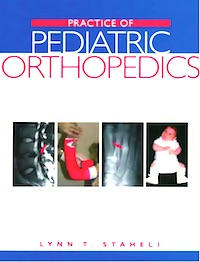 Practice Of Pediatric Orthopaedics