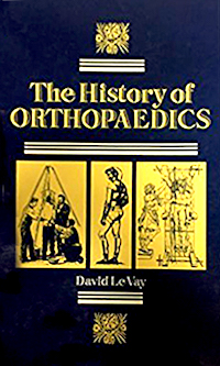 History Of Orthopaedics
