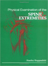Physical Examination Of The Spine & Extremities