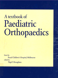 Textbook Of Pediatric Orthopaedics