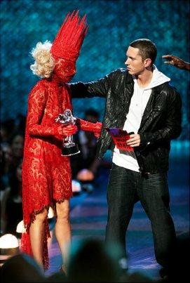 Lady Gaga All Lace No Face