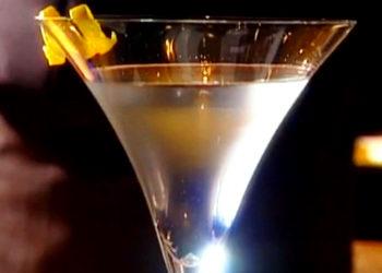 The $16000 Martini