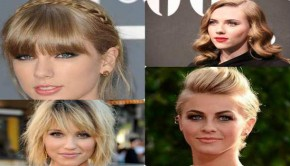 Make Heads Turn With These Hollywood Hairstyles And Hair Trends