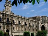 leon-parador-camino-de-santiago-accommodation-caminoways