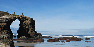 cathedrals-beach-ribadeo-northern-way-camino-de-santiago-caminoways