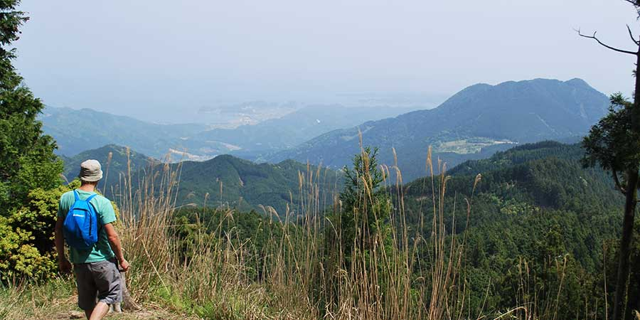 views-from-the-kumano-kodo-hiking-trail-japan
