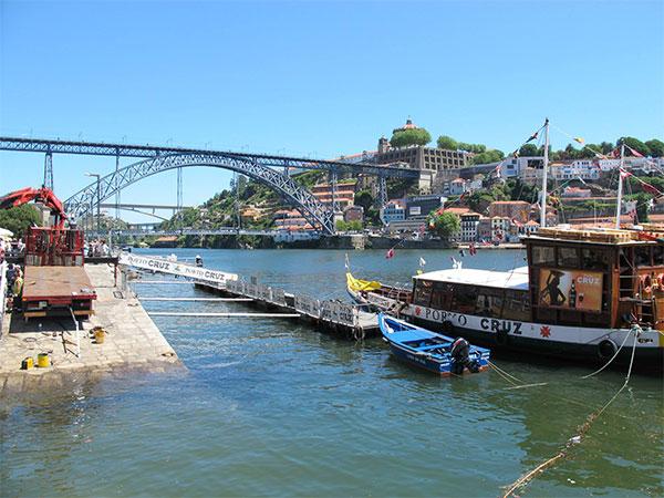 Camino Portugues Caminoways Com