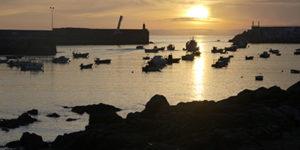 portuguese-coastal-way-camino-portugal-caminoways-sunset