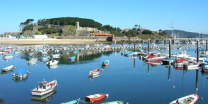 Portuguese Coastal Way - Section 2 - Caminoways.com - Baiona