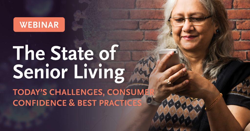 Webinar: The State of Senior Living