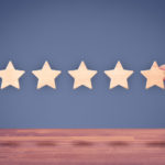 What to Do When a Five-Star Review Doesn't Shine So Brightly