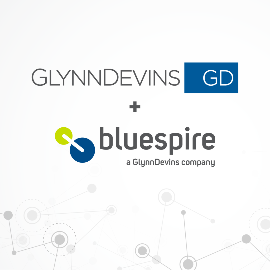GlynnDevins Continues to Advance Digital Services with Acquisition of Bluespire