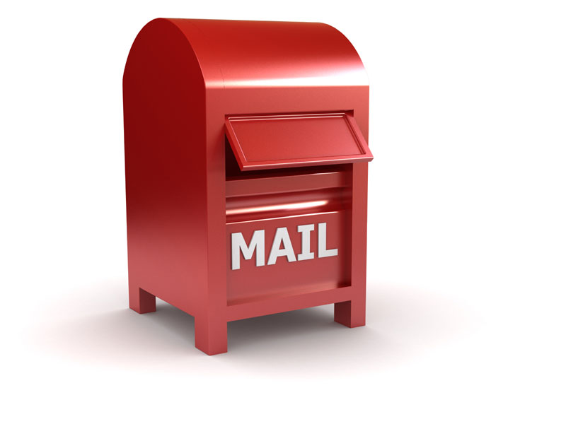 Don't Forget Direct Mail
