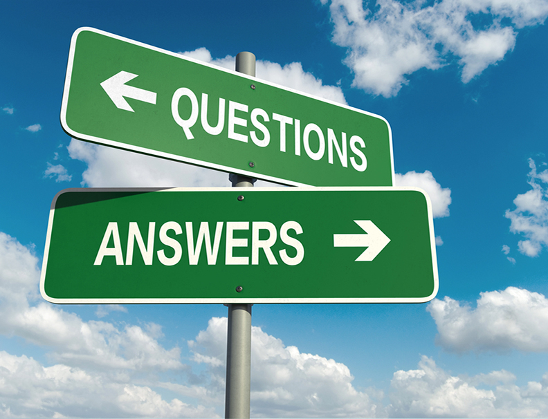 Your prospects have questions. Are you answering them?