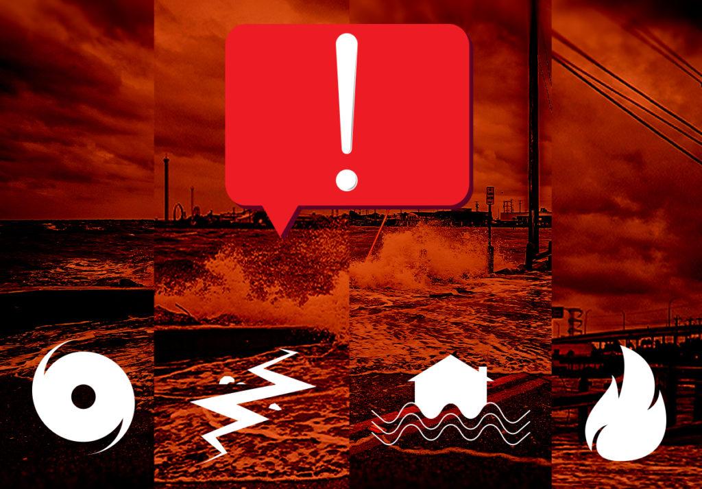 Natural Disasters: Communication Keys for Senior Living