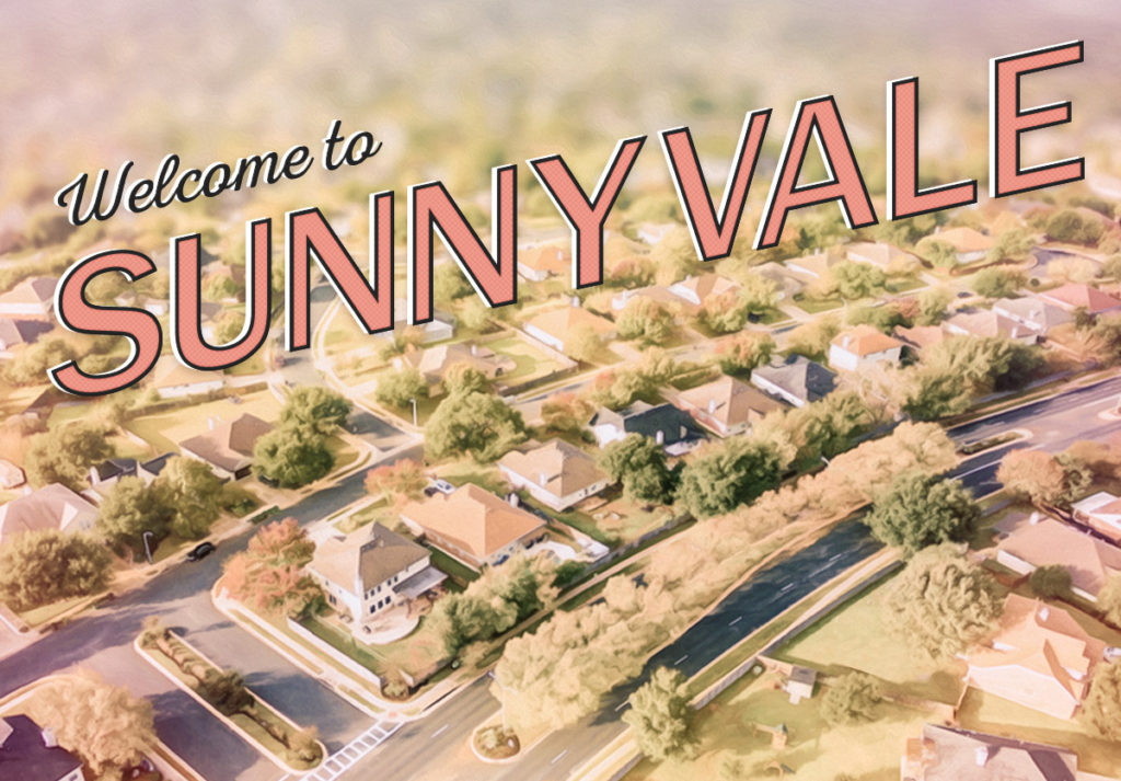 Do You Know Anything About Sunnyvale?