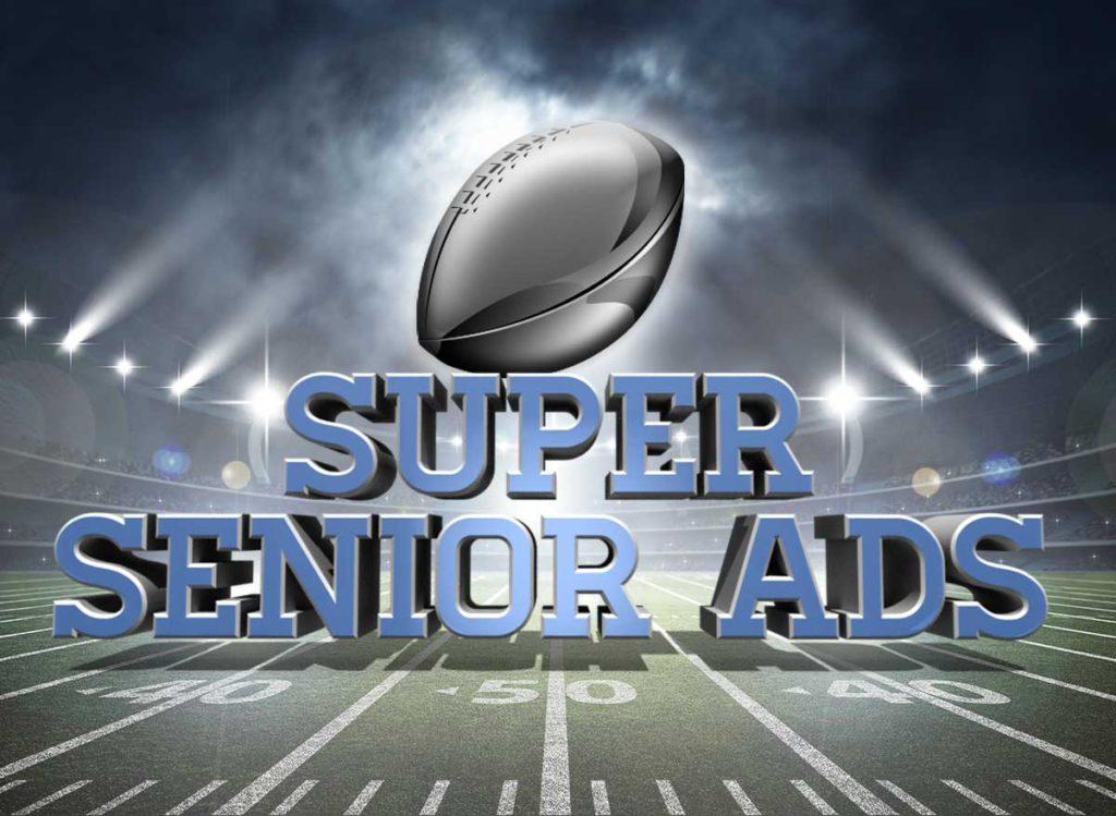 Super Senior Ads Featured During the 2018 Super Bowl