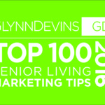 The Complete List: 2016's Top 100 Senior Living Marketing Tips