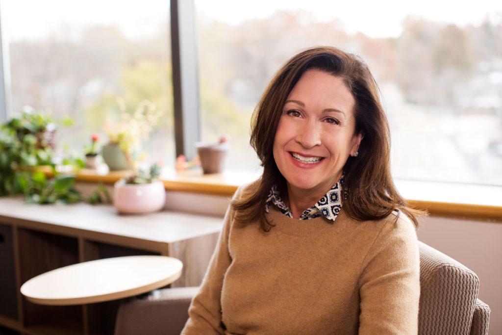 Lisa Legeer